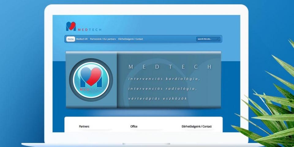 Medtech Web